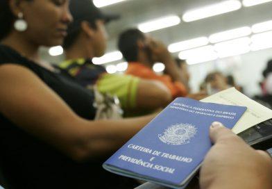 Para Ministério Público do Trabalho flexibilização de regras trabalhistas não resolverá o desemprego