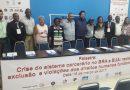 SINDVAS participa de fórum para discutir crise carcerária