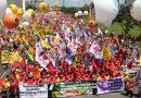 Centrais se posicionam diante da crise político-institucional e reafirmam o dia 24 de maio