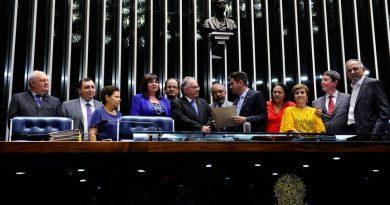 Ministros do TST se manifestam contra reforma trabalhista