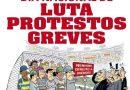 SINDVAS faz reunião para definir mobilização do Dia Nacional de Lutas, Protestos e Greves