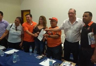 Com o Sindnapi de Pouso Alegre, cresce a organização dos aposentados em Minas