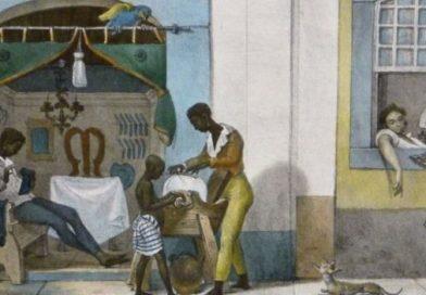 Como escravos entravam na Justiça e faziam poupança para lutar pela liberdade