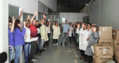 Assembleias são realizadas em empresas de Santa Rita do Sapucaí