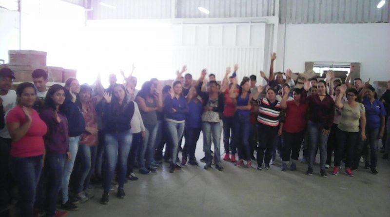SINDVAS realiza diversas assembleias ao longo da semana