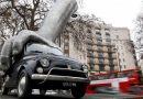 Na Itália, trabalhadores da FIAT em greve após contratação de Cristiano Ronaldo