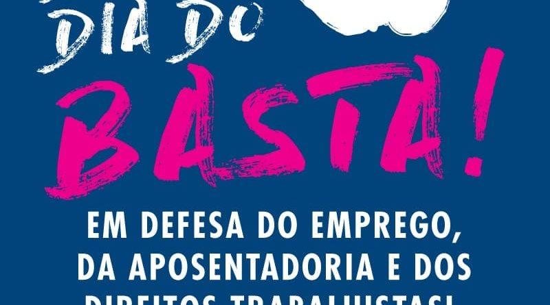 10 de agosto: Dia do Basta
