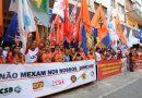 Centrais Sindicais se reúnem em São Paulo para discutir mobilização contra a Reforma da Previdência
