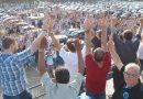 Assembleia na Ford ABC protesta contra a ameaça de fechamento da GM no Brasil