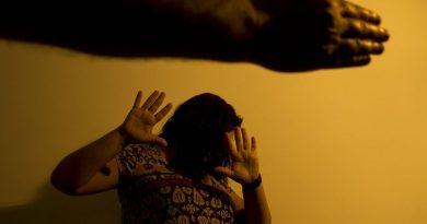 Minas tem 15 mulheres agredidas a cada hora
