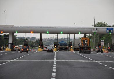 Pedágio pode aumentar 25% em sete rodoviais federais