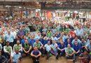 Ford, São Bernardo: na produção do último carro, trabalhadores se despedem