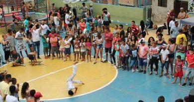 SINDVAS apoia atletas de Santa Rita do Sapucaí em mundial de capoeira