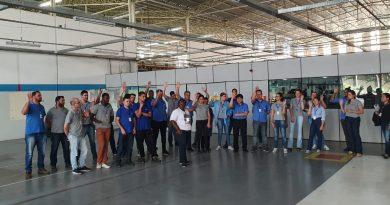 Acordo Coletivo de Trabalho negociado pelo Sindicato garante 6% de reajuste na Faurecia Clarion