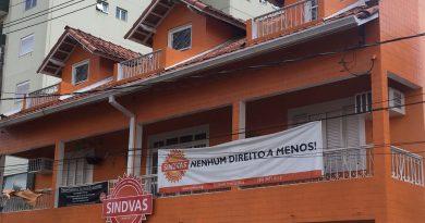 Trabalhadores procurem o Sindicato para negociar o contrato de trabalho durante a pandemia da Covid-19