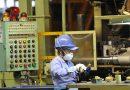 Atividade industrial mantém trajetória de recuperação, diz CNI