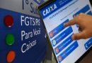 Lucro do FGTS cai quase 50% em 2021 e preocupa trabalhadores