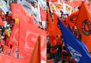 Centrais Sindicais convocam mobilização para o próximo dia 18