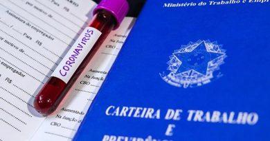 Ministério Público inicia pesquisa que verifica incidência de casos de Covid-19 no trabalho
