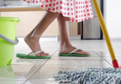 Pandemia desempregou 1,4 milhão de trabalhadores domésticos no Brasil